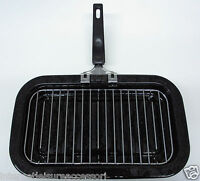 Falcon Housewares Caravan Grill Pan and Handle - Caravan/Motorhome/Camping