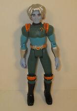 """1995 Bob 5.5"""" Irwin Action Figure ReBoot"""