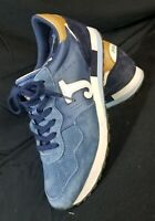 "Joma ""C.367"" Casual Retro Sneakers, Men's Shoes, Navy size 8.5 M"