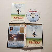 Billy Elliot - DVD -