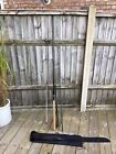 John Wilson 11/13' Rovex Barbel Quiver Rod With Bag