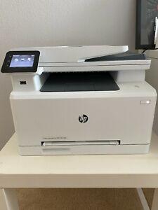 HP Color LaserJet Pro MFP M277dw All-in-One Printer