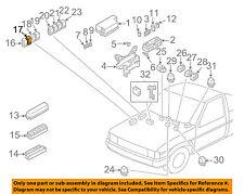 NISSAN OEM-Horn Relay 2563079960
