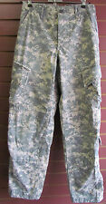 TROUSER ARMY COMBAT UNIFORM, X-SMALL SHORT
