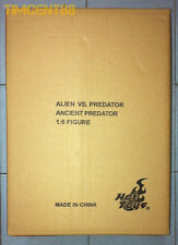 Ready! Hot Toys Toy Fair Exclusive 2014 MMS250 AVP Alien VS Ancient Predator 1/6