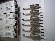 6 Champion Platinum RC78PYP Industrial Spark-Plugs see list for apps
