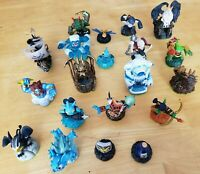 Skylanders Spyro's Adventures Figures Lot of 20 Total Activision Figures 2011