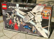 LEGO StarWars 7264 Imperial Inspection *NEU* ungeöffent MISB NEW RAR