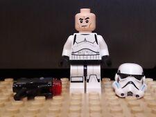 Lego Star Wars minifigura Stormtrooper