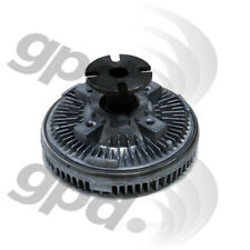 Engine Cooling Fan Clutch-GAS Global 2911238