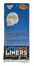 New listing Petmate Cleanstep Liners Jumbo 8pk
