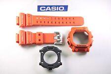 CASIO G-Shock GX-56-4D Original Orange BAND & BEZEL Combo GXW-56-4V GX-56