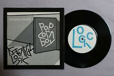 ESSENTIAL LOGIC Popcorn boy waddle ya do? ROUGH TRADE 7-inch RT 029!