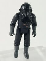 Star Wars Vintage 1982 Tie Fighter Pilot Kenner Original Hong Kong LFL