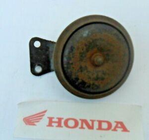 HONDA CG 125 CG125 W/M HORN WITH BRACKET HOOTER & BRACKET STAY 1998 - 2005