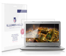 iLLumiShield Anti-Bubble/Print Screen Protector 2x for Toshiba Chromebook 13.3