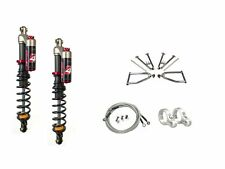 LSR Lone Star Sport A-Arms Elka Stage 4 Front Shocks Kit Honda TRX250R 250R