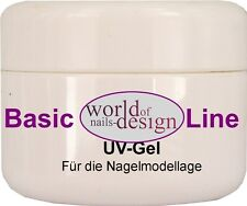 Preishit ♦ 5 ml. Ultra Haftgel ♦ Bonding ♦ Grundiergel - BasicLine