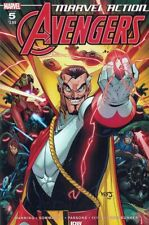Marvel Action: Avengers (IDW) (Vol 1) #   5 Near Mint (NM) IDW Publishing MODERN