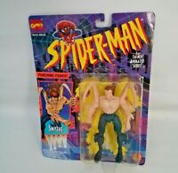 Spider-Man The Animated Series Villain SMYTHE 1994 ToyBiz # 47103