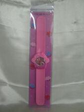 Orologi da polso analogico Quartz con cinturino in plastica