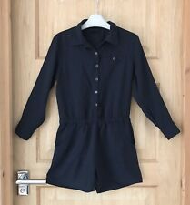NEXT *8y GIRLS Fabulous BLUE PLAYSUIT OUTFIT 8 YEARS