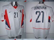 USA STATI UNITI Landon Donovan Adulto Nike XL Maglia Jersey Calcio in alto