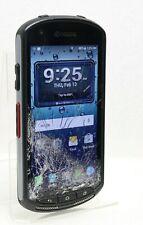 "Kyocera DuraForce - 16GB 4.5"" (GSM UNLOCKED) Display Smartphone E6560C | Black"