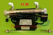 Lampada uvc uv-c per acqua osmosi inversa depuratore purificatore sterilizzatore