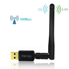 600 MB computer wireless WiFi receiver USB wireless network card connector