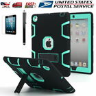 """For iPad Pro 12.9"""" (1st & 2nd Generation) Case 2015 &2017 Shockproof Stand Cover"""