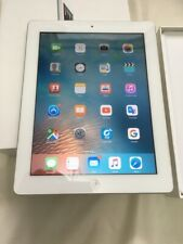 "Apple iPad 2 Gen 16GB 9.7"""" / A1395 Wi-Fi Front White/ Silver Good Condition"
