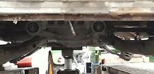Differential Mercedes Vito W639 CDI 4x4 Allrad  I = 3,273  187000 km!