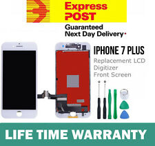 for APPLE WHITE IPHONE 7 Plus LCD Digitizer Screen Replacement