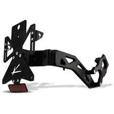 Valter moto – Kennzeichenhalterung Rad MT09 Tracer