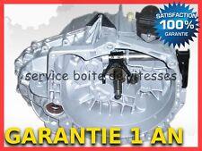 Boite de vitesses Renault Master 2.8 DTI  PF1AA019 12 mois de garantie