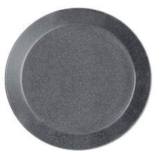 Iittala Teller Teema Grau gepunktet (26cm)