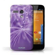 Étuis, housses et coques verts Motorola Moto G pour téléphone mobile et assistant personnel (PDA) Motorola