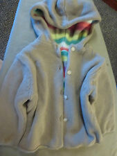 Fabulous O'KIDS knitted jacket with striped lining (6 months)