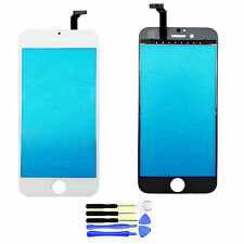 New White Touch Panel Digitizer Glass Screen Replace For iPhone6 4.7 Repair part