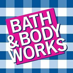 Bath and Body Works Foaming Hand Soaps