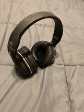 Skullcandy Hesh 2 On Ear Headphones - Black