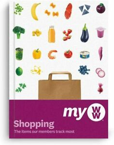 MY WW 2020 Points Book - Shopping + Dining Out Guide Book - Brand NEW *2020*