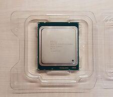 Intel Xeon E5-1650v2 Prozessor (12M Cache, 3.50 GHz)
