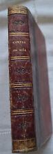 CONTES DE NOEL DE C. DICKENS ED LEVY  L ARBRE DE NOEL APPARITIONS 1858