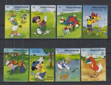 E427. Antigua & Barbuda - MNH - Cartoons - Disney's - Sports - Golf