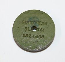 Goodyear Brake Lining Beechcraft Bonanza,  Navion Rangemaster, PN 9524805