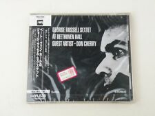 GEORGE RUSSELL SEXTET - AT BEETHOVEN HALL - CD JAPAN 1998 MPS W/OBI - NEW!SEALED