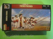 NEU 1:72 Strelets #237 Spanien Erbfolgekrieg Frankreich Lanzenträger Pikemen