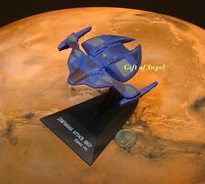 Furuta STAR TREK Vol 2 Jem comandancia ataque nave nave espacial Pantalla Modelo ST2_19